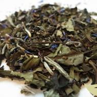 White Blueberry from Zhi Tea