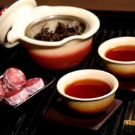 Toucha Tea from TeaNaga.com