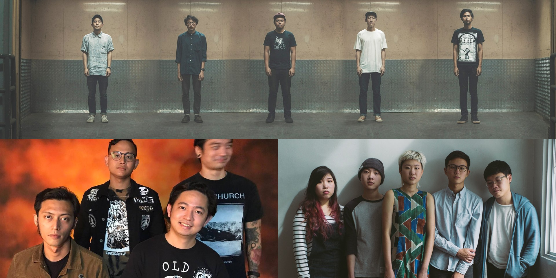 We review the good (and bad) releases from December to February — Amateur Takes Control, Marijannah, Cosmic Child and more