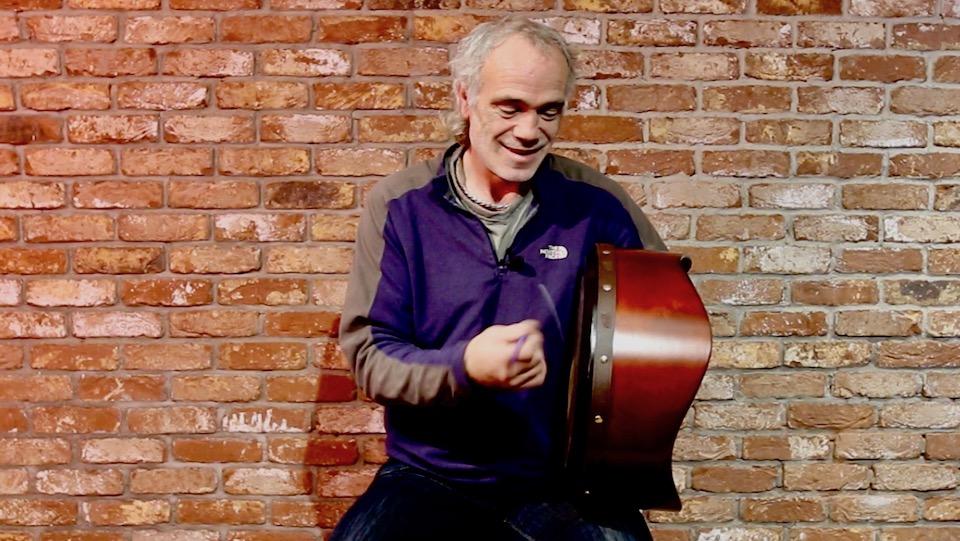 Rónán Ó Snodaigh