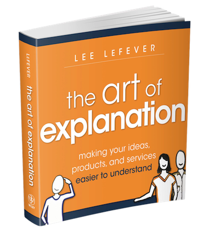 Art of Explanation Book