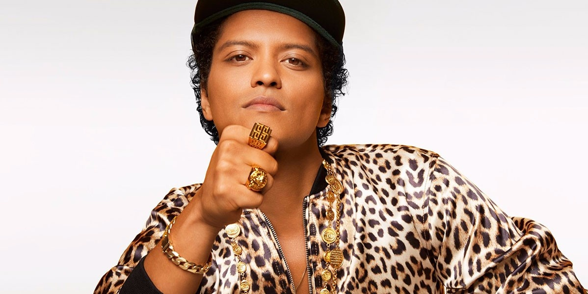 Bruno Mars brings 24K Magic Tour to Manila in 2018