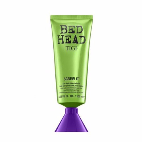 Curl Hydrating Jelly Oil Screw It Bed Head