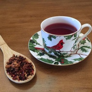 Winter Berry from The Angry Tea Room