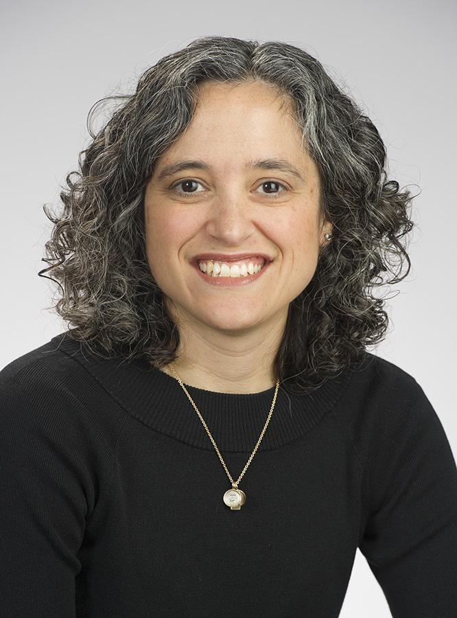Elissa Miller, MD