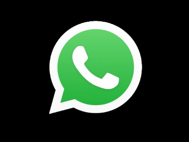 Contacto a WhatsApp