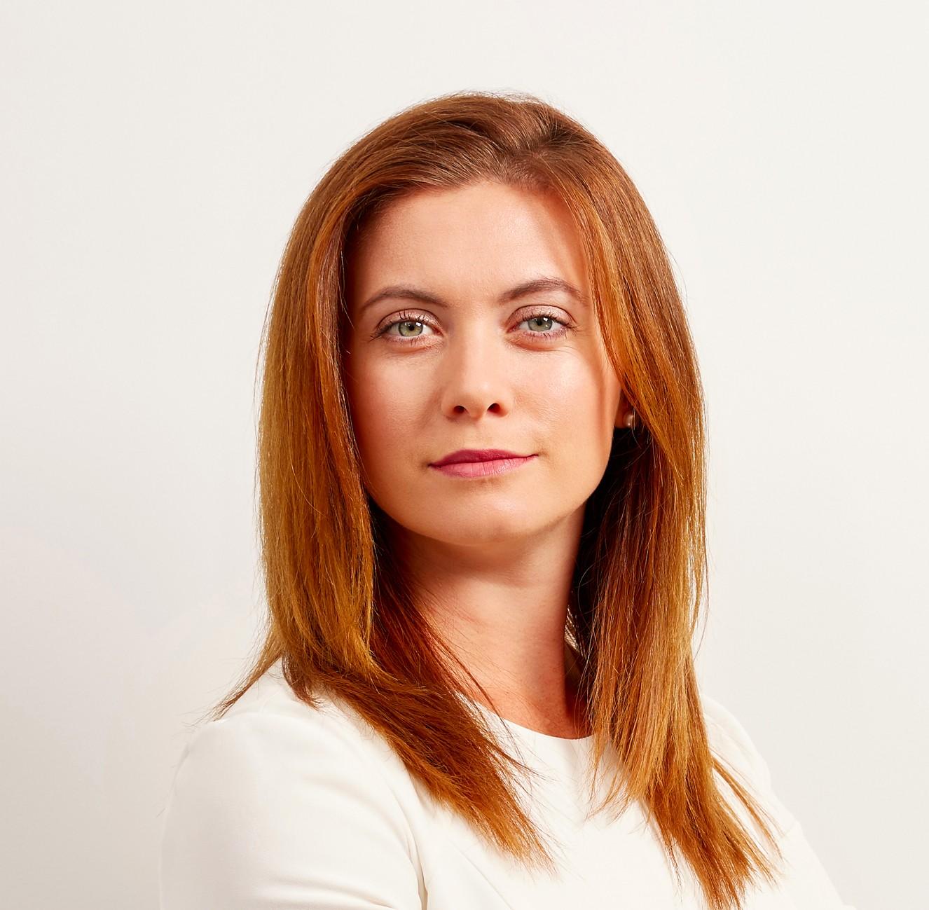 Rachel McLean