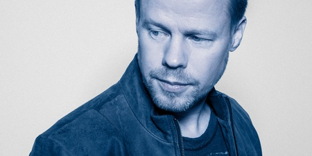 Ferry Corsten on the role jazz plays in his life, performing at Sing Jazz 2018 and more