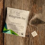 Organic Jasmine Green Tea from Kilogram Tea