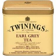 Earl Grey (loose leaf) from Twinings