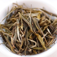 Organic Sparrow Tongue Yellow Tea from Ovation Teas