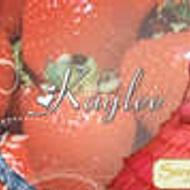 Serenitea: Kaylee from Adagio Teas Custom Blends