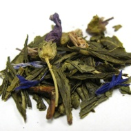 Key Lime Tea from Oliver Pluff & Company