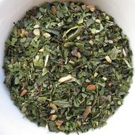Mint Mate Masala Chai from Yogic Chai