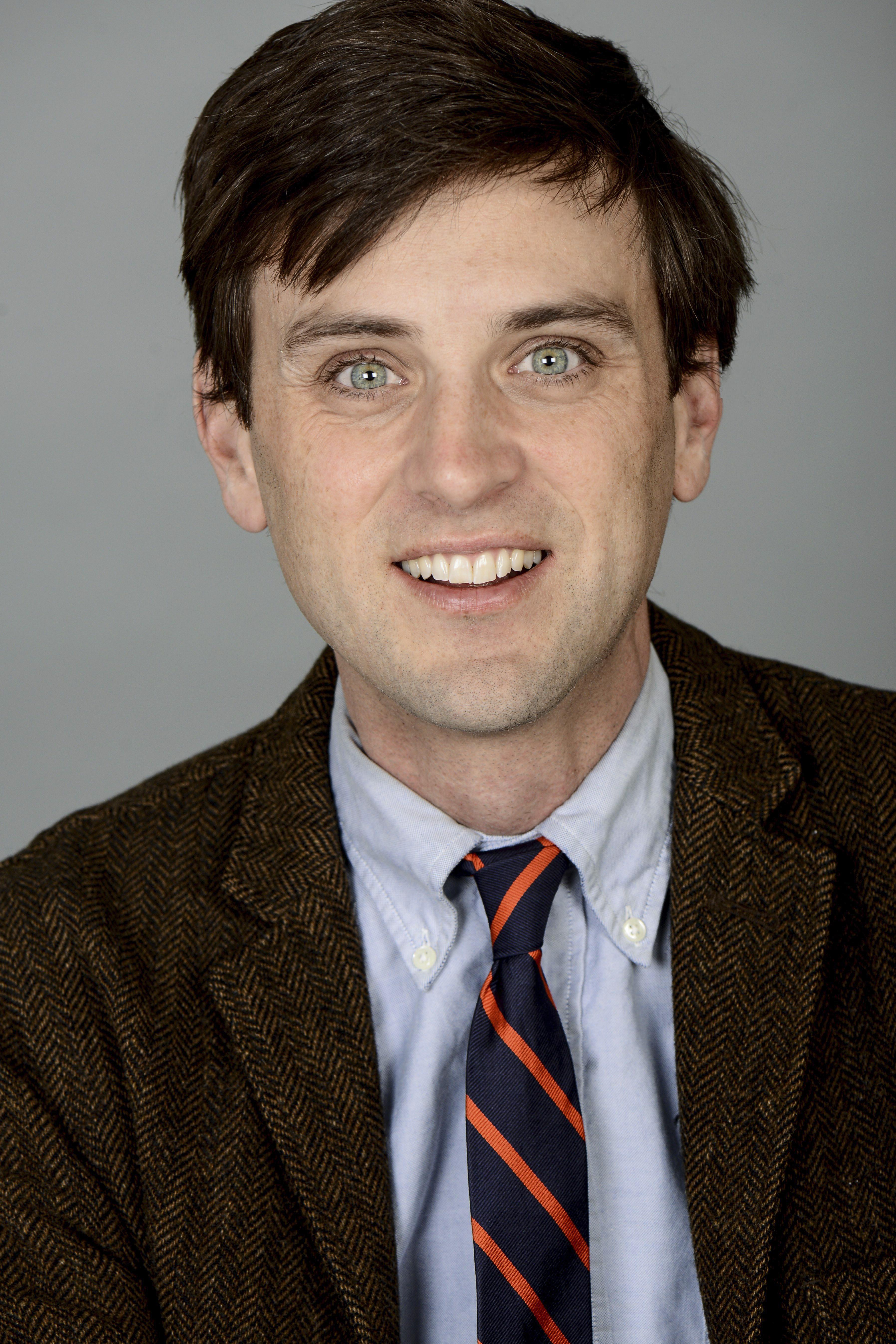Chris Willard