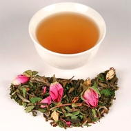 Sweet Serenade White Tea from The Tea Smith