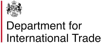 Department for International Trade Company Logo