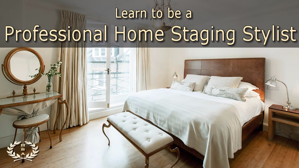 Free Course - Introduction to Professional Home Staging | Home Staging