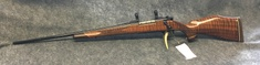 """Weatherby MK V Deluxe LH 300 Wby Mag 24"""""""