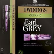 Organic Earl Grey from Twinings
