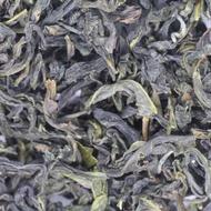 Spring 2016 Farmer's Choice Baozhong from Floating Leaves Tea