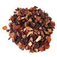 Peach Hibiscus Herbal from Classic Tea Company