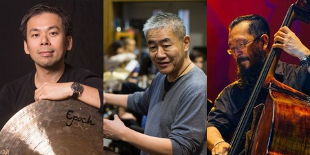 Calling all jazz musicians: fight it out for cash and performance slots at Singapore International Jazz Battle 2018