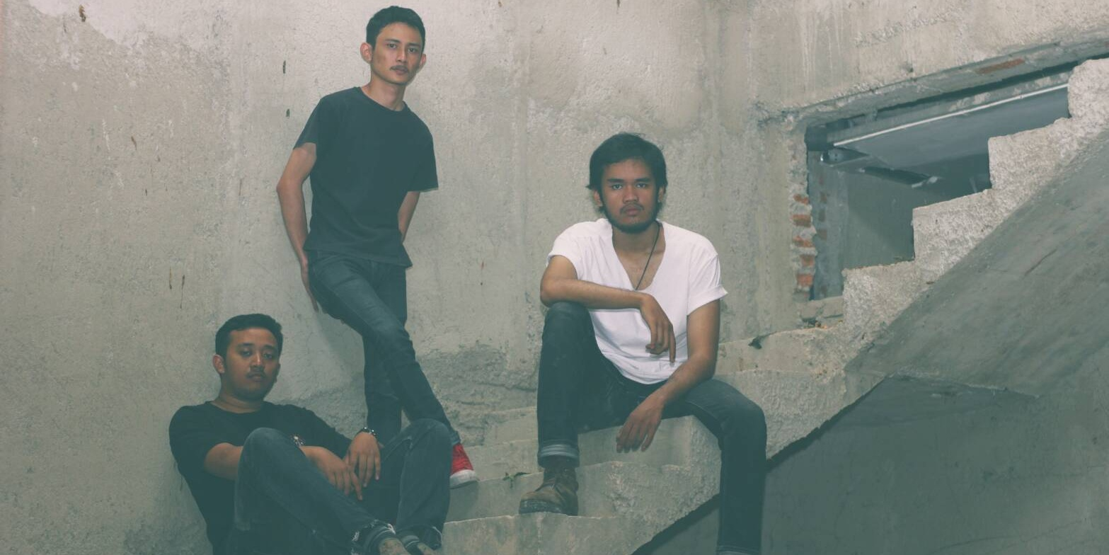 Bandung-based rock band JRSLM release new single 'Sang Utopis'