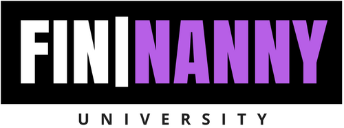 FINANCIAL NANNY UNIVERSITY