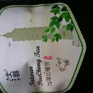 Taiwan PouChong Tea from Tienxi