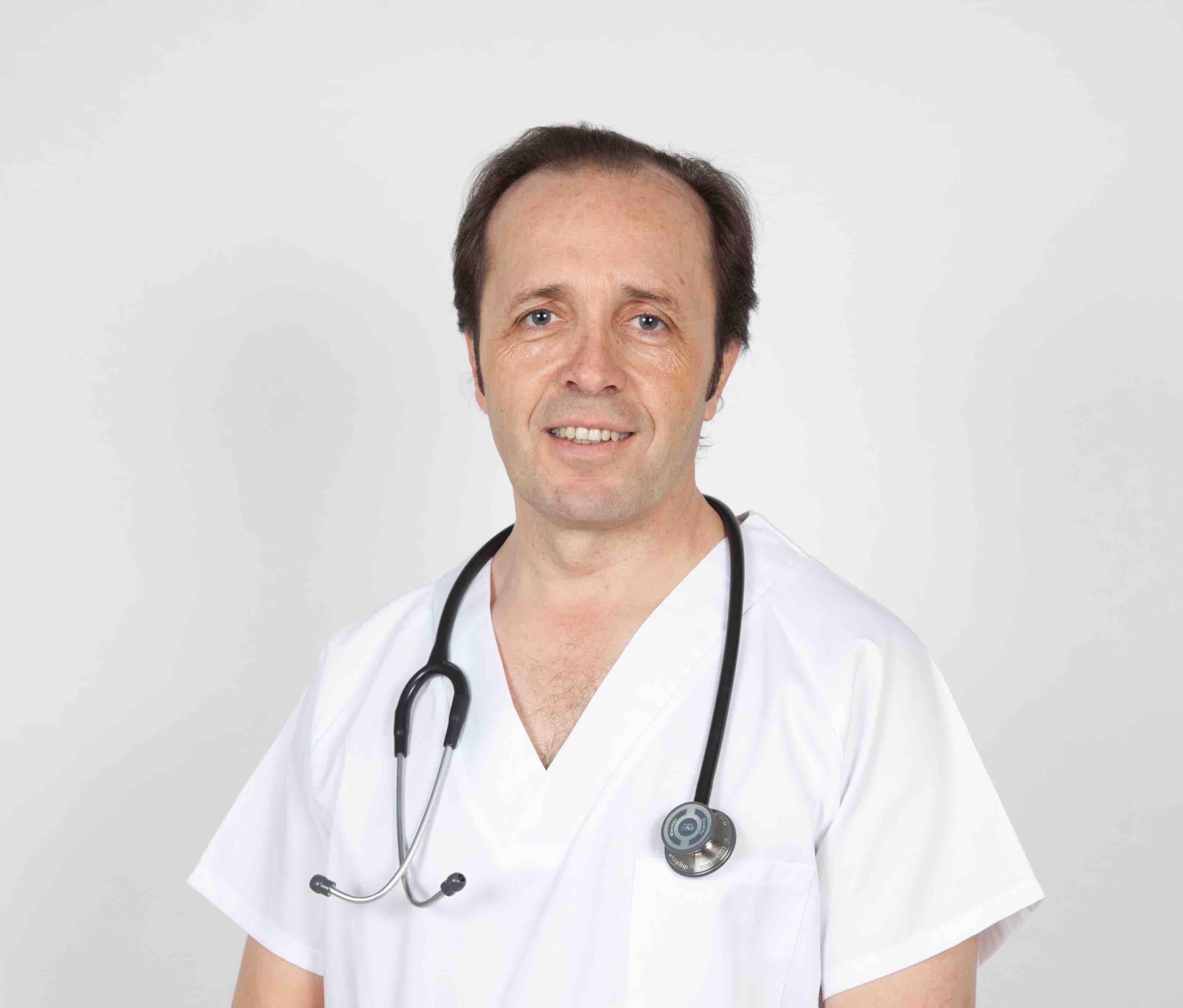 Francisco Javier Contreras Porta