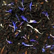 Blue Mountain from Tour de Tea
