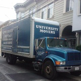 University Movers LLC image