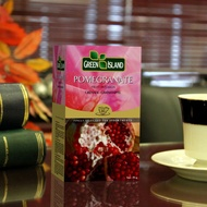 Pomegranate Fruit Infusion from Green Island