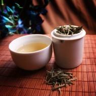 Organic Silver Needle from Butiki Teas