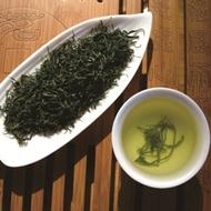 High Mountain Green from Shang Tea