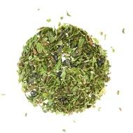 Moroccan Mint Green Tea from Ceremonie