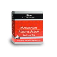 Maharaja Reserve from Dilmah