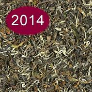 Darjeeling Makaibari Estate Silver Tips Bio-Dynamic, Organic 2014 2nd Flush from Tea Trekker
