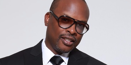 DJ Jazzy Jeff is set to return to Singapore