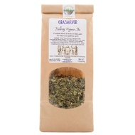 Relaxing organic tea from Grasakver