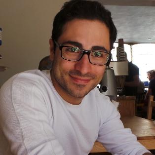 Paul Ziadé