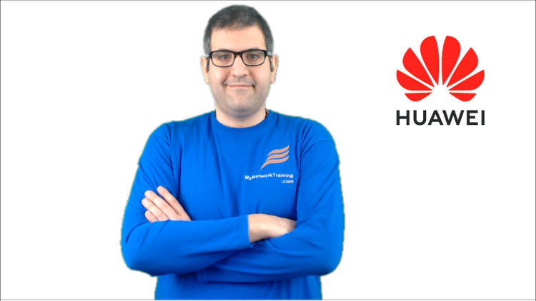 8- Introduction to Inter-Vlan routing on Huawei