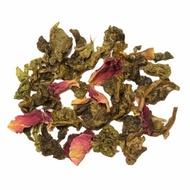 Rose Oolong Tea from EnjoyingTea.com