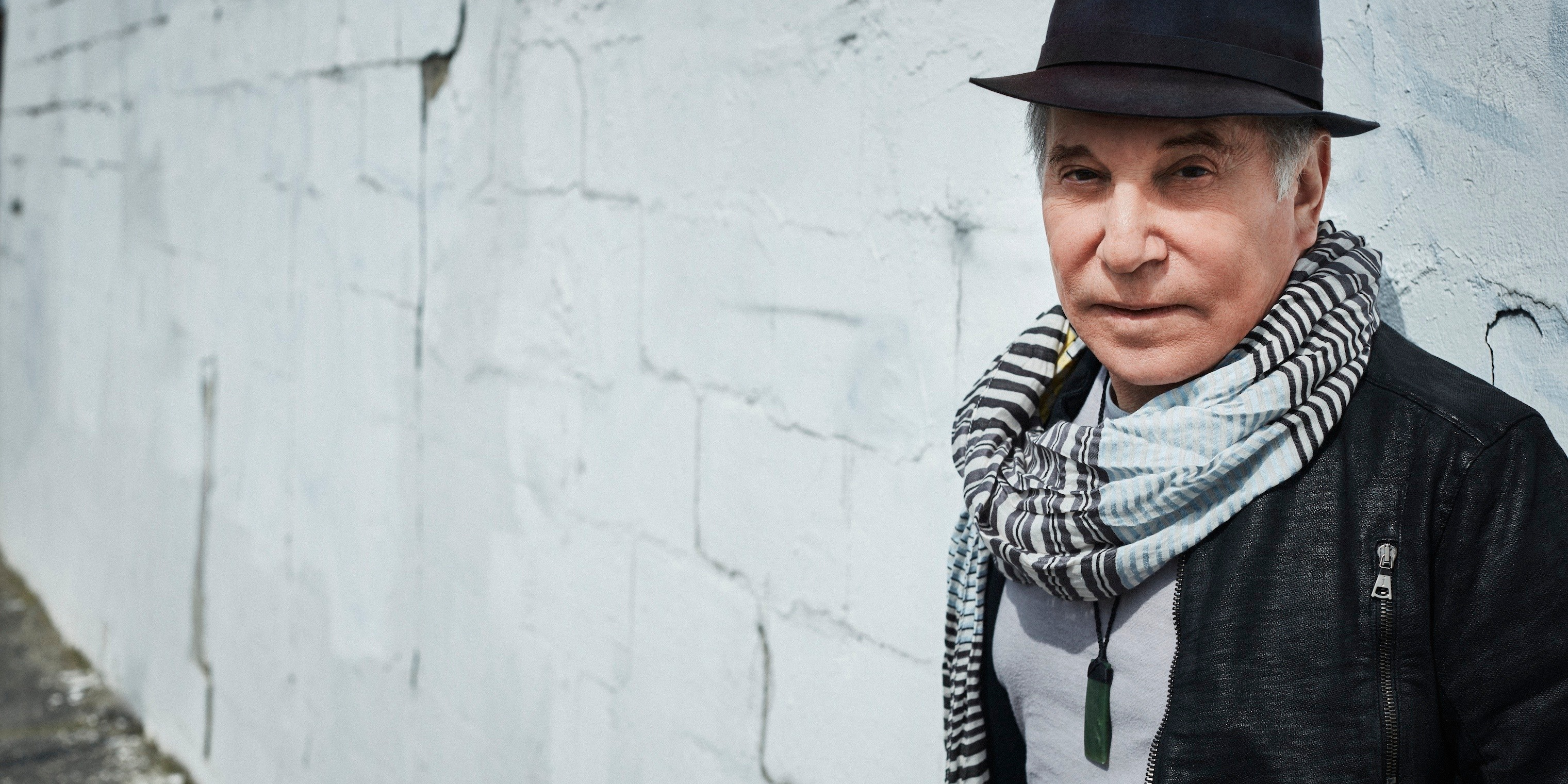Paul Simon is officially retiring from touring