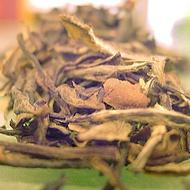 White Peony from Art of Tea