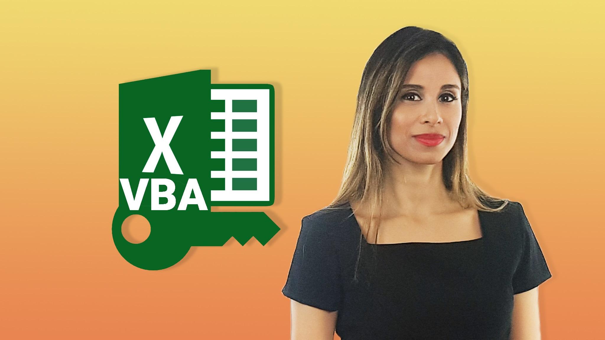 Unlock Excel VBA & Excel Macros | Excel Academy