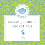 Secret Garden's Secret from Secret Garden Tea Company