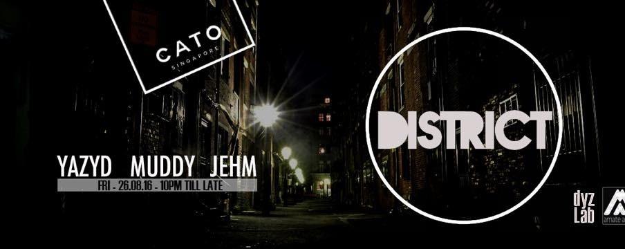 District ft. Muddy, Yazyd, Jehm