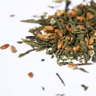 Holden's Genmaicha from Ducky Life Tea